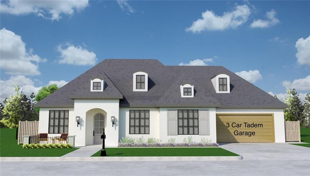 16417 Bordeaux Drive 73013 - One of Edmond Homes for Sale