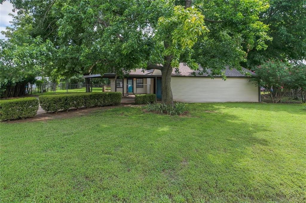 4104 E Fairview Drive Del City, OK 73115