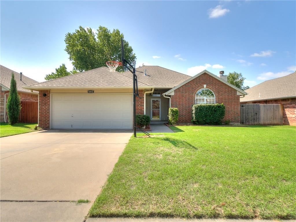 4412 Saratoga Drive, Norman, Oklahoma