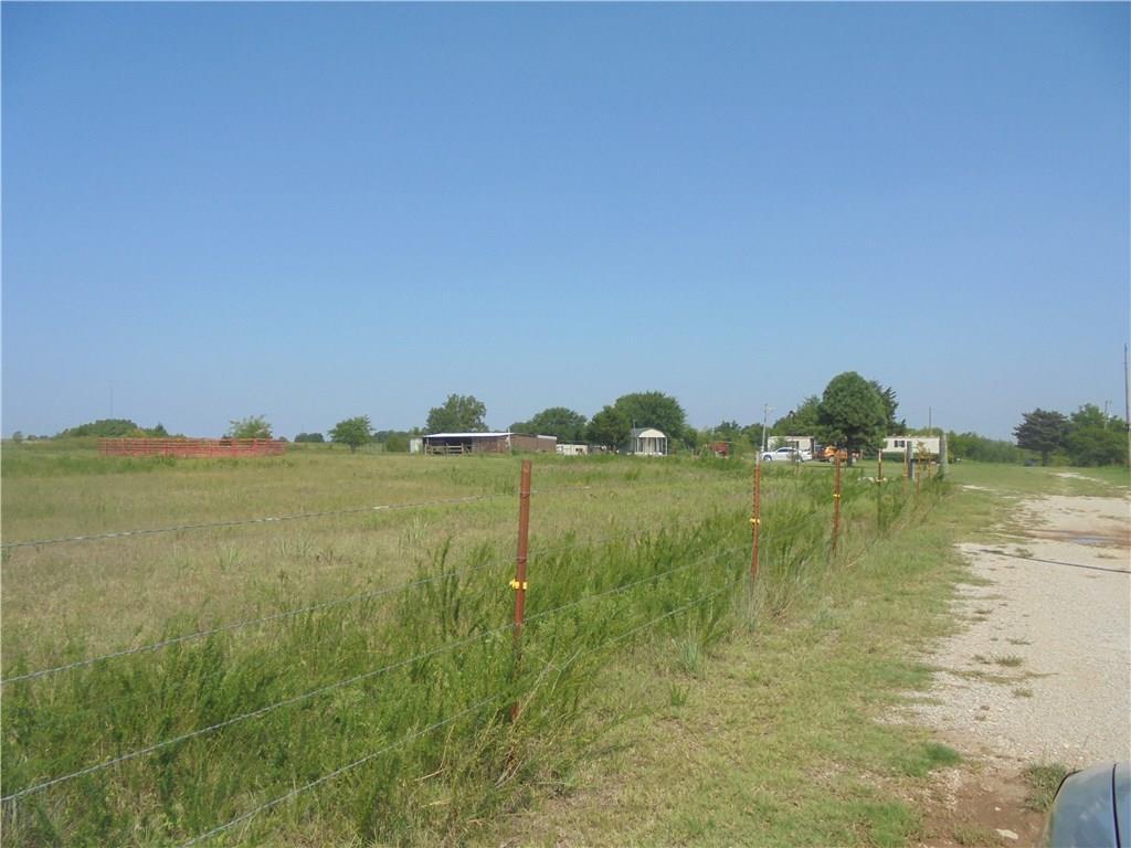 28345 E County Road 1650 Elmore City, OK 73433