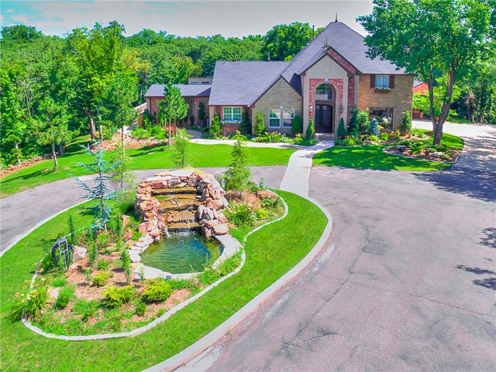 2045 NE 118th Street, Edmond, Oklahoma