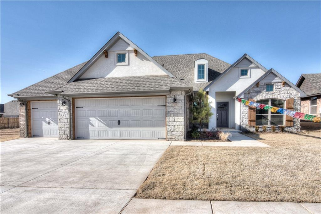 8217 Dax Drive 73034 - One of Edmond Homes for Sale