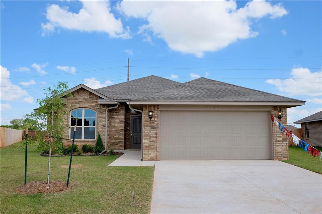 4700 Pyrope Lane, Oklahoma City Southwest, Oklahoma