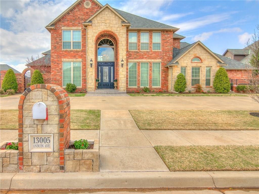 13005 Anduin Avenue, Oklahoma City Southwest, Oklahoma