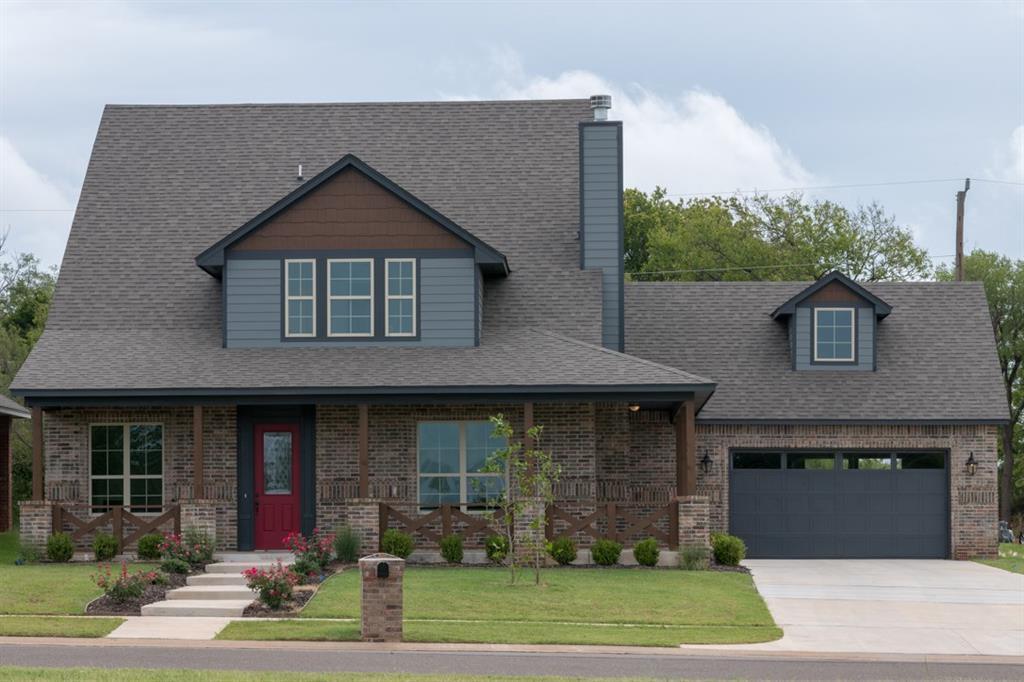 841 Siena Springs Drive, Norman, Oklahoma