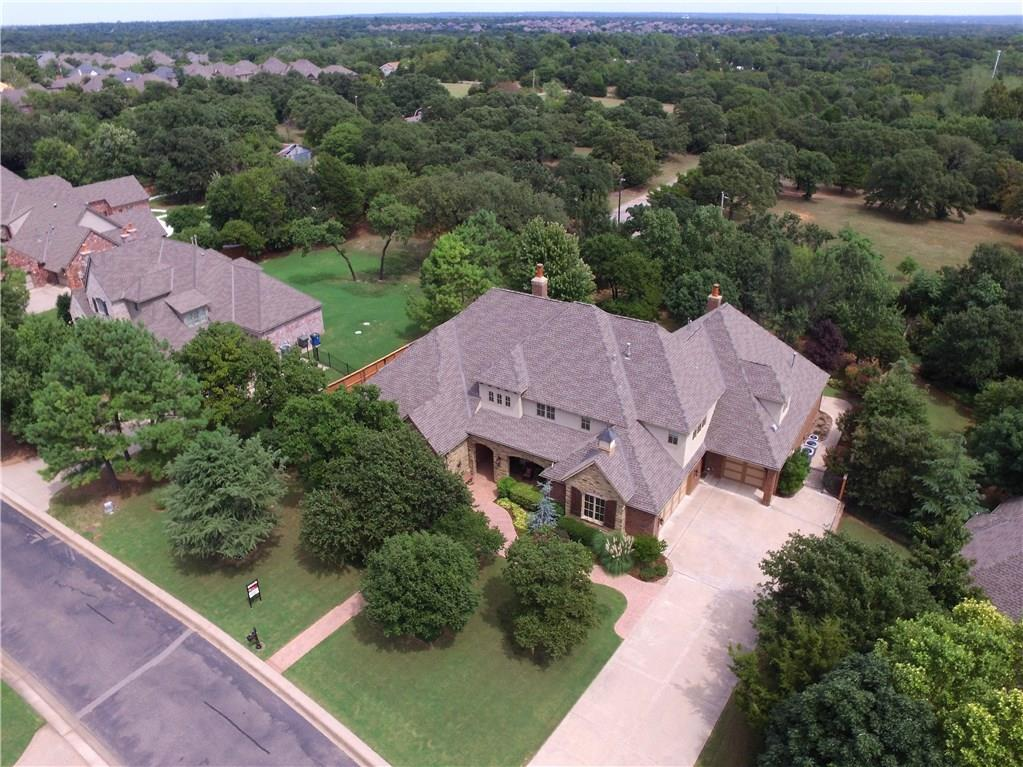 3700 Redmont Trace, Edmond, Oklahoma