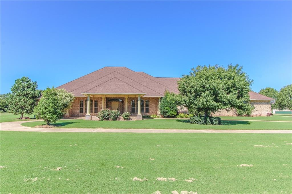 1500 Burlwood Road, one of homes for sale in Norman