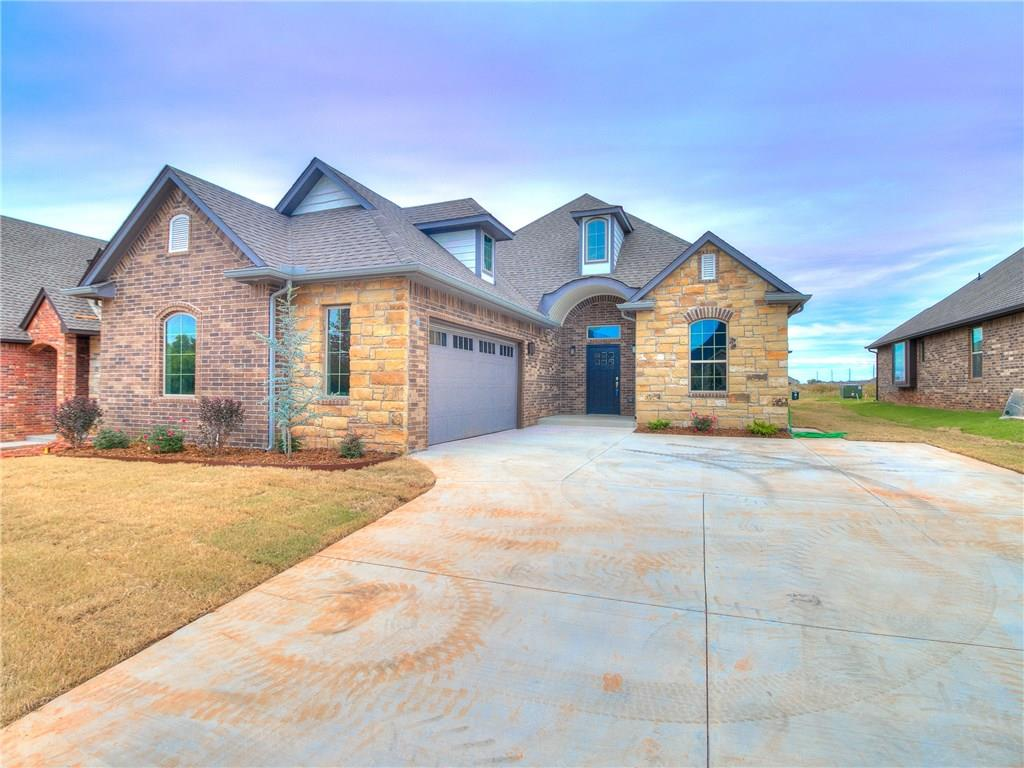 7129 NW 153rd Street 73013 - One of Edmond Homes for Sale