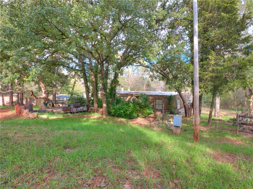 One of Norman Homes for Sale at 1402 Concho Drive