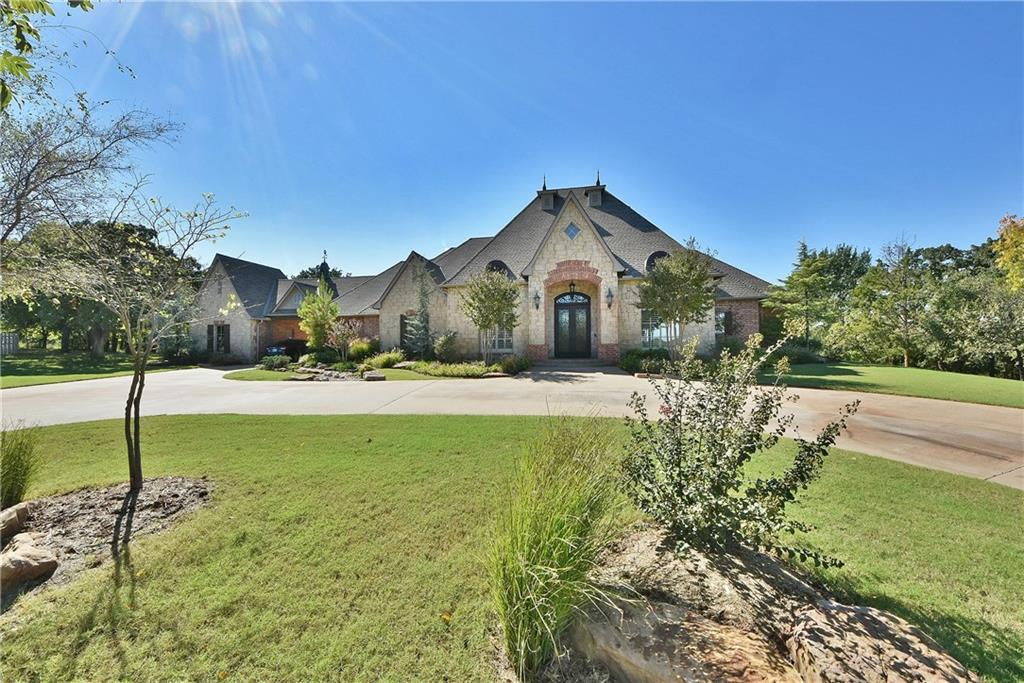 20301 E Waterloo Road Luther, OK 73054