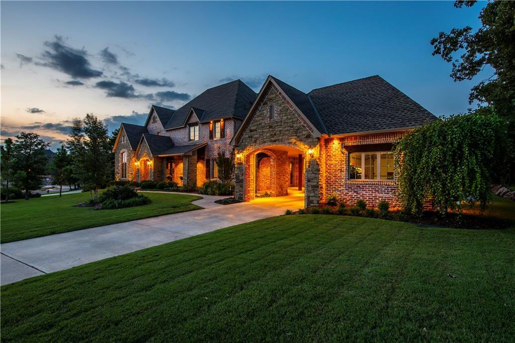 2301 Ranch House Road, Edmond, Oklahoma