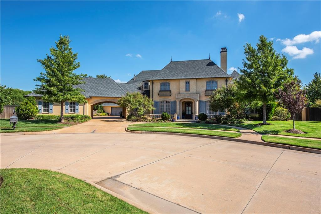 15850 Farm Cove, Edmond, Oklahoma