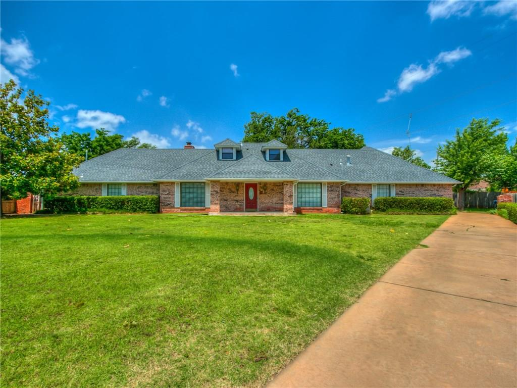 3015 Willow Brook Road, Lake Hefner, Oklahoma