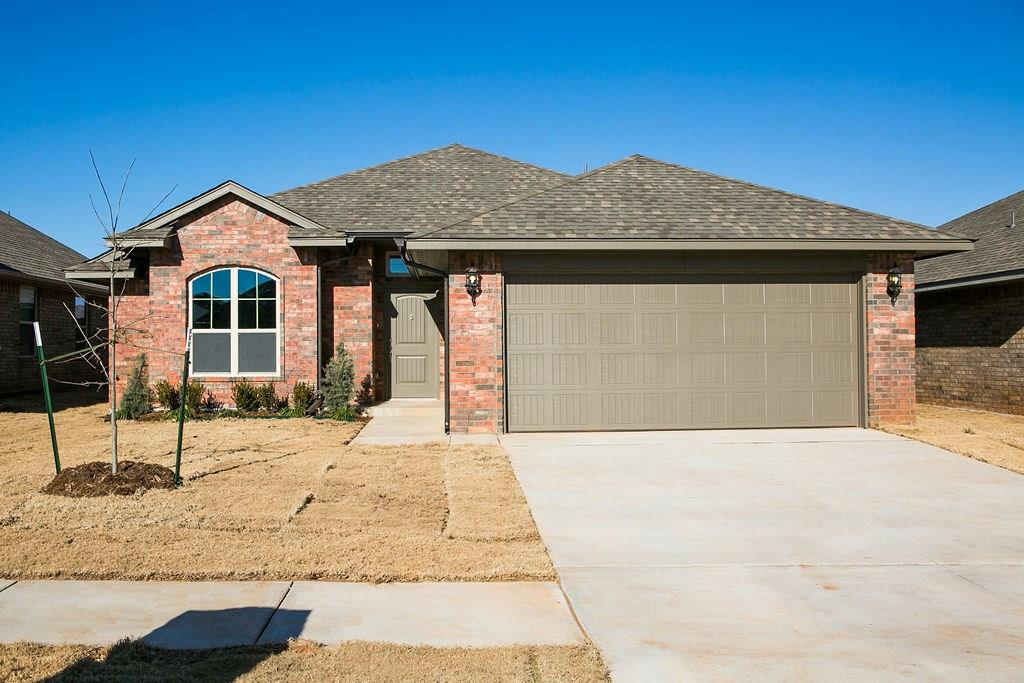 3033 NW 182nd Street 73012 - One of Edmond Homes for Sale