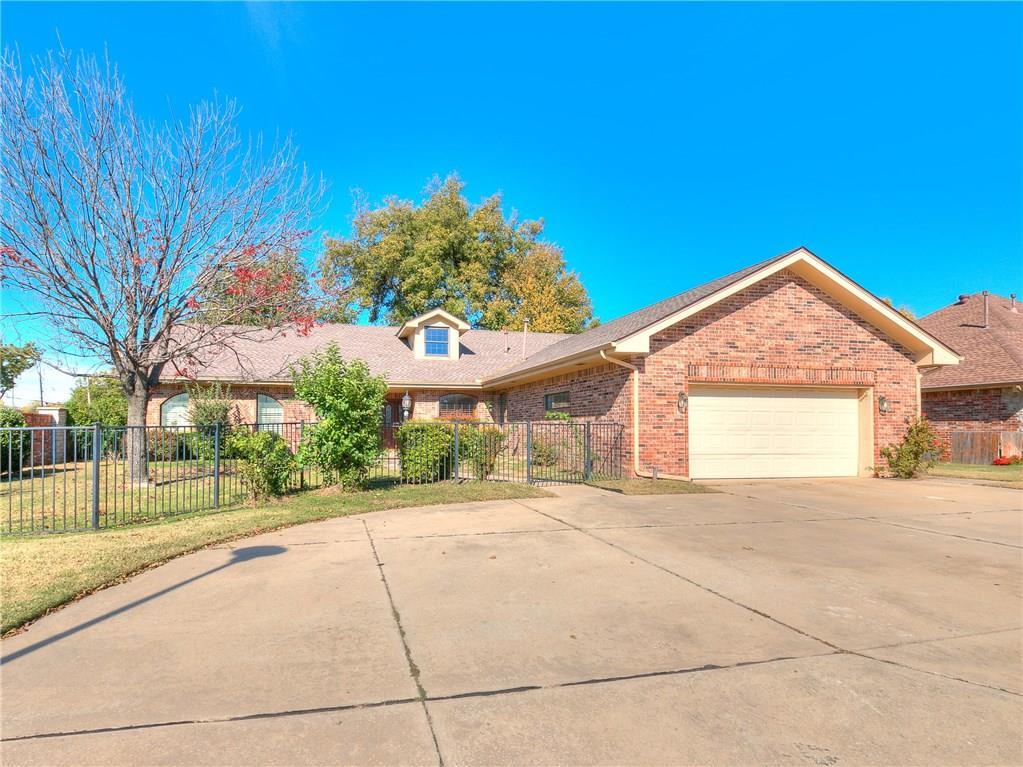 7925 NW 48th Street, Oklahoma City West, Oklahoma