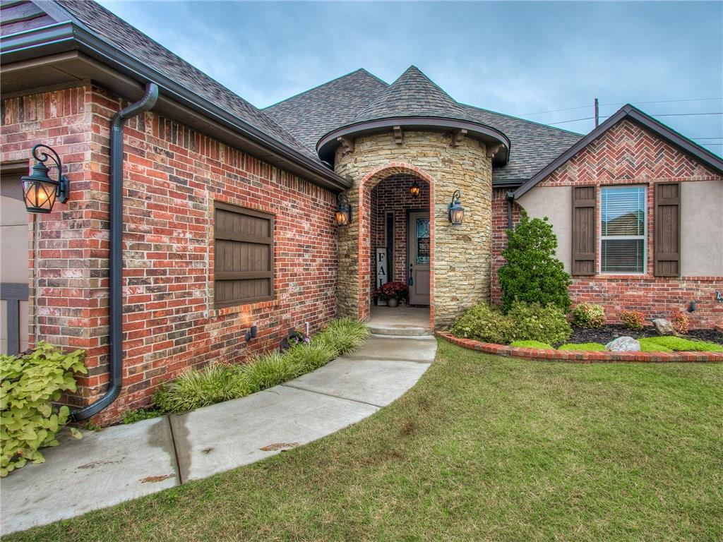 3920 Chesterfield Place, Oklahoma City Southwest, Oklahoma
