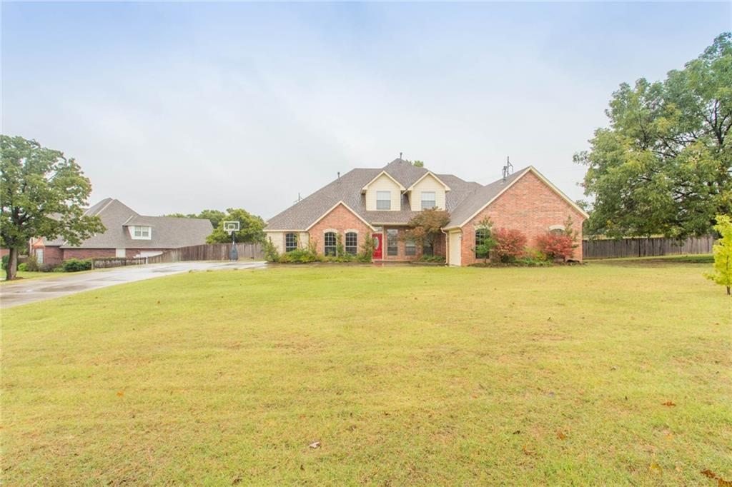 Real Estate in Choctaw, OK