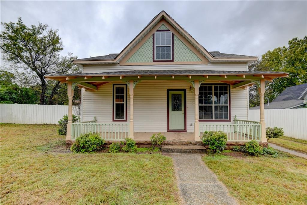 209 S Ash Street Luther, OK 73054