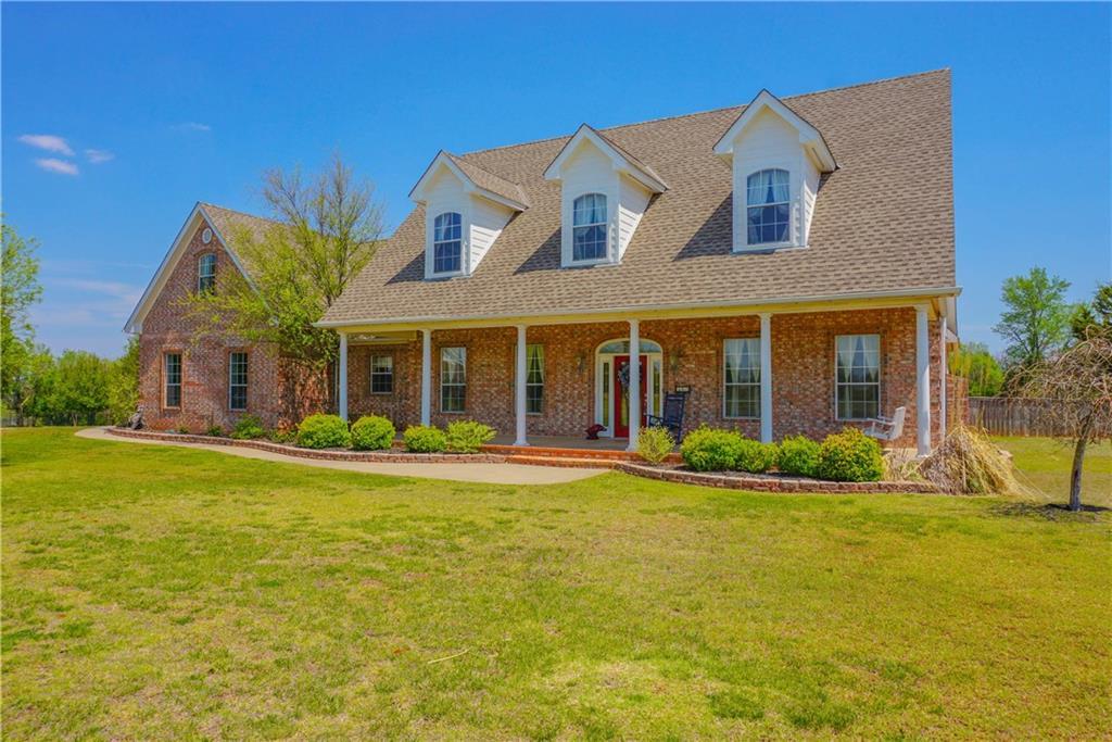 565 Highland Hills Circle, Norman, Oklahoma