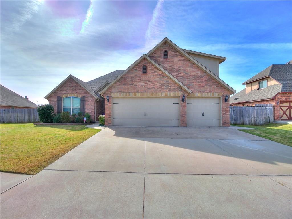 8616 SW 58th Circle, Oklahoma City Southwest, Oklahoma