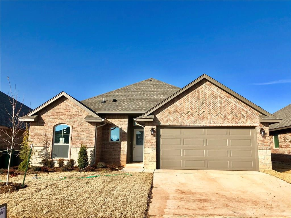 3421 NW 160th Street 73013 - One of Edmond Homes for Sale