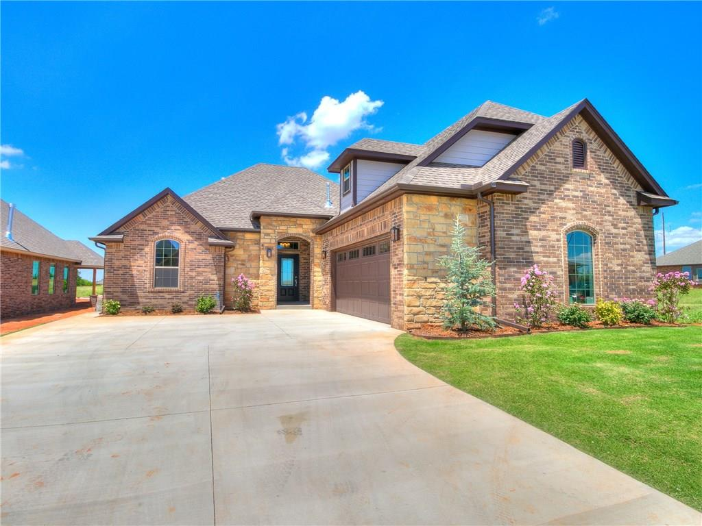 7125 NW 153rd Street 73013 - One of Edmond Homes for Sale