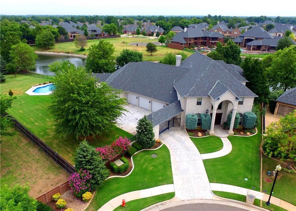 12900 Anduin Avenue, Oklahoma City Southwest, Oklahoma