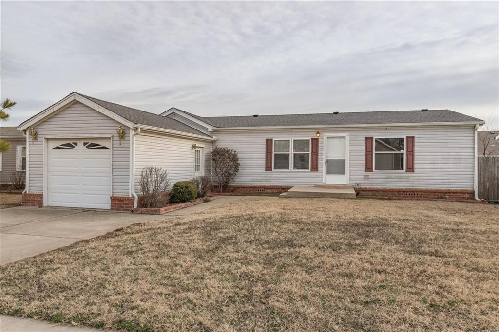 4312 SE 86th, Oklahoma City Southeast, Oklahoma