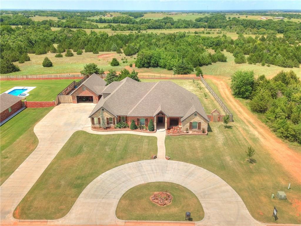 3131 Firefly Drive, Norman, Oklahoma