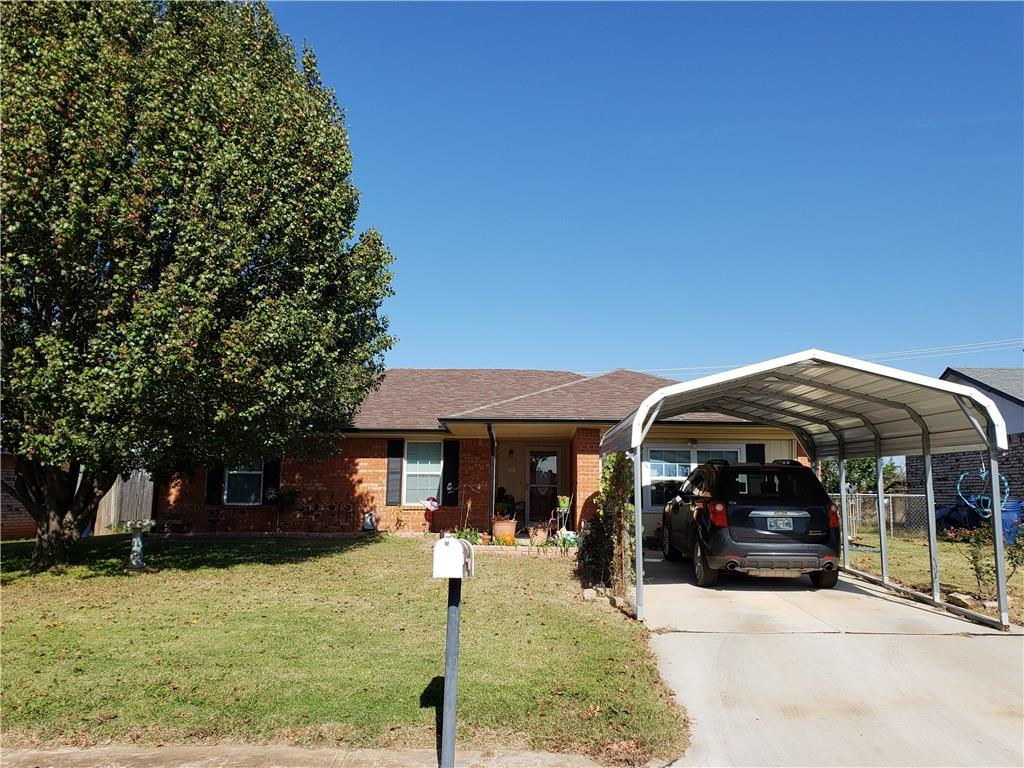 20051 Timberidge Road Harrah, OK 73045