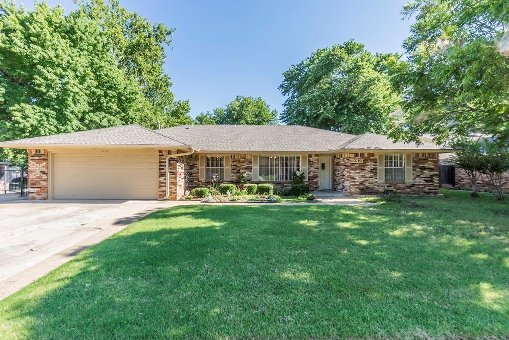 2129 Reynolds Court, Norman, Oklahoma