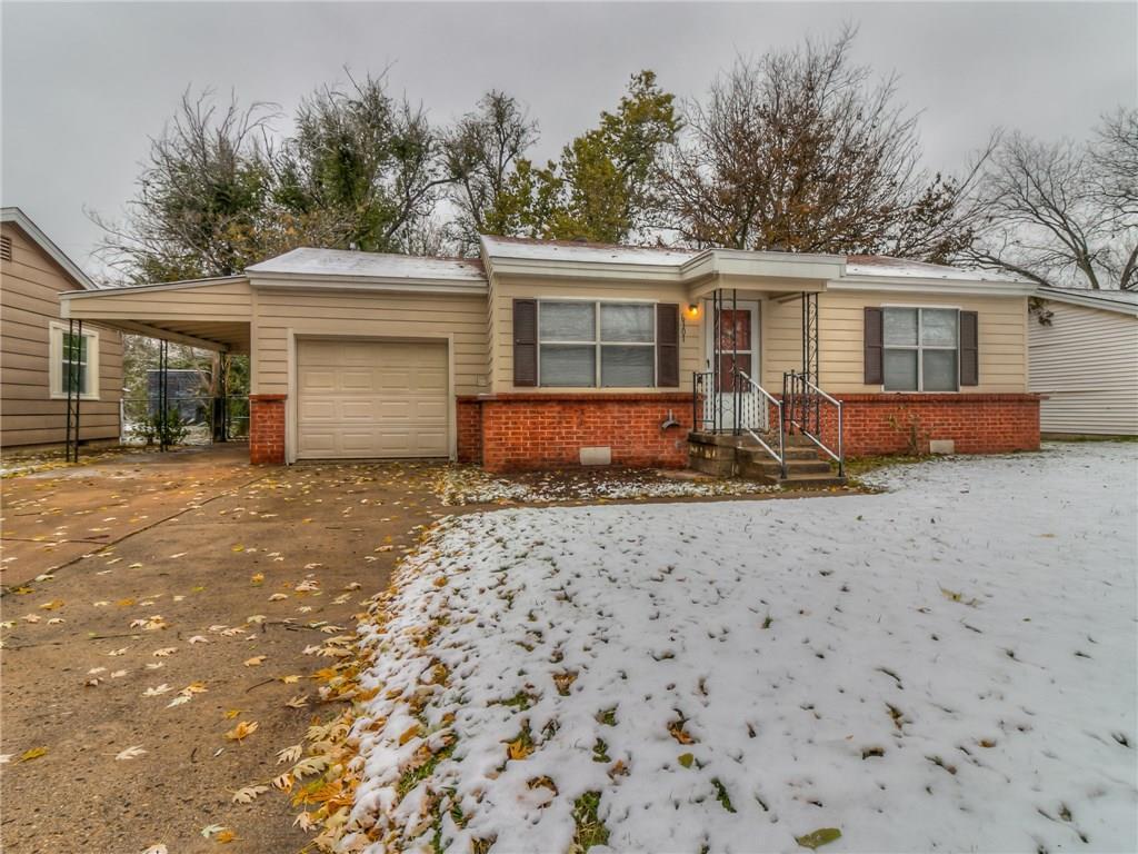 6301 NW 33rd, Oklahoma City West, Oklahoma