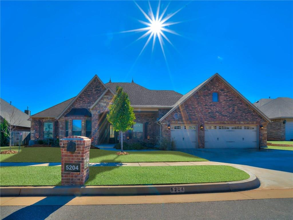 5204 NW 161st Terrace 73013 - One of Edmond Homes for Sale