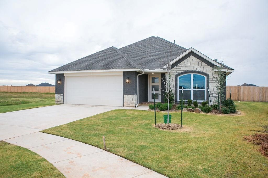 4237 NW 154th Street 73013 - One of Edmond Homes for Sale