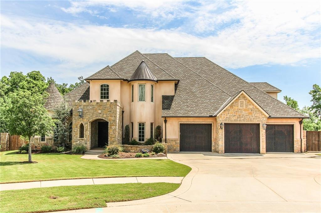 2207 Bates Drive, Norman, Oklahoma
