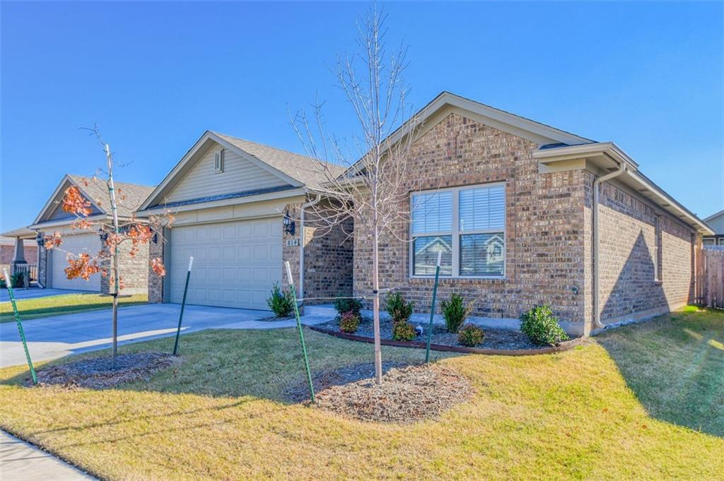 814 Mossy Road, Norman in Cleveland County, OK 73069 Home for Sale