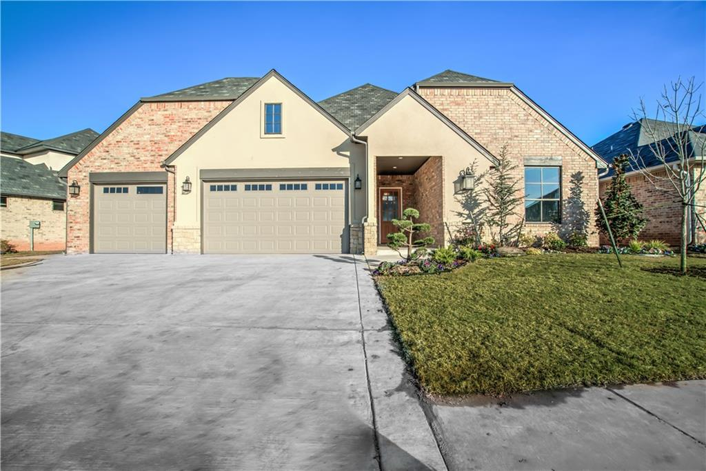 5100 Pont Neuf Road 73034 - One of Edmond Homes for Sale