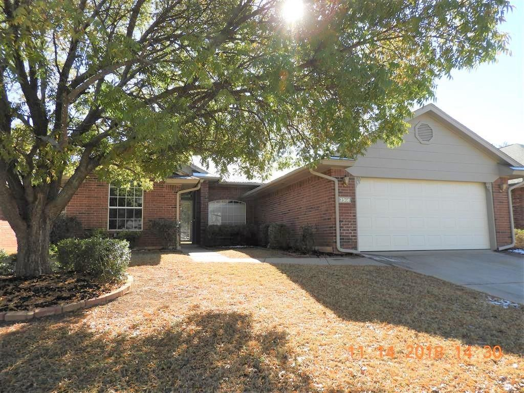 2908 Edinburg Drive, Norman in Cleveland County, OK 73071 Home for Sale
