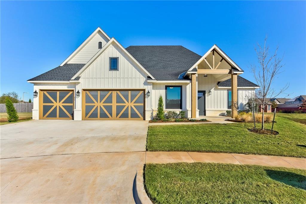 3809 Brenton Circle, Norman, Oklahoma