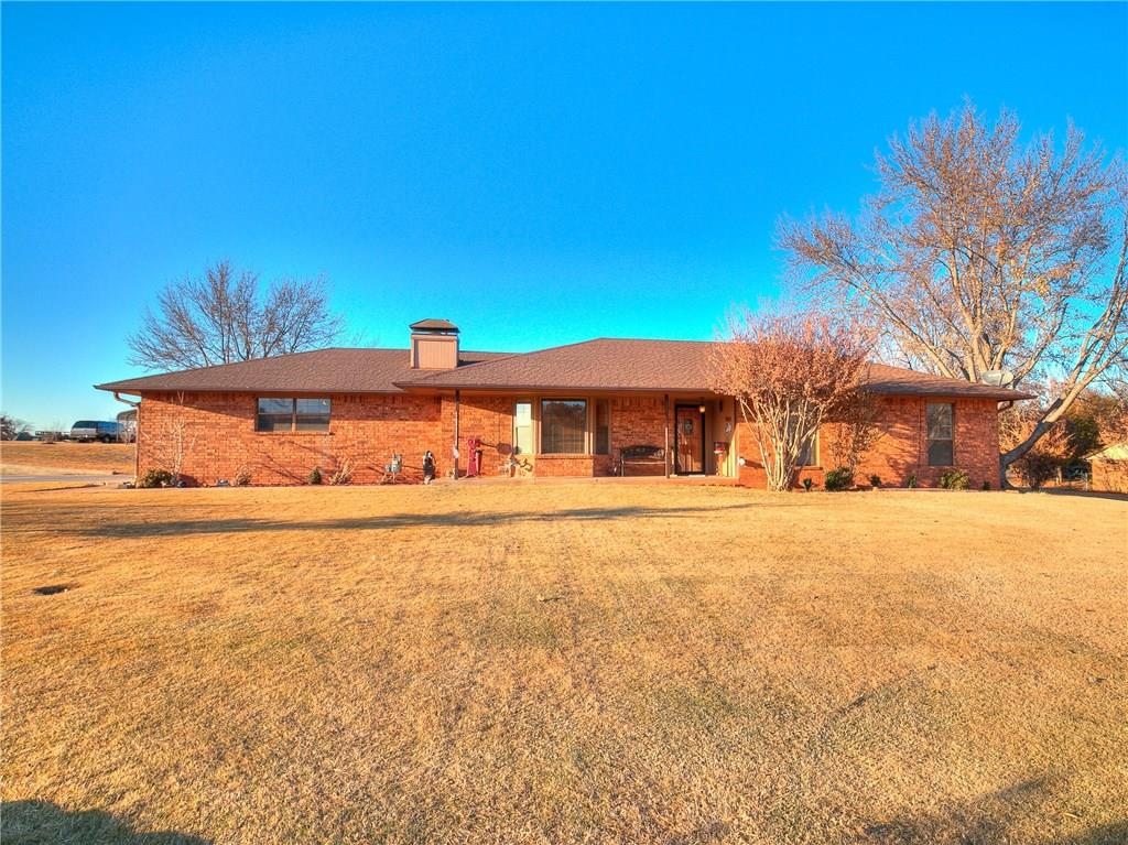 1201 Red Bud Lane 73034 - One of Edmond Homes for Sale