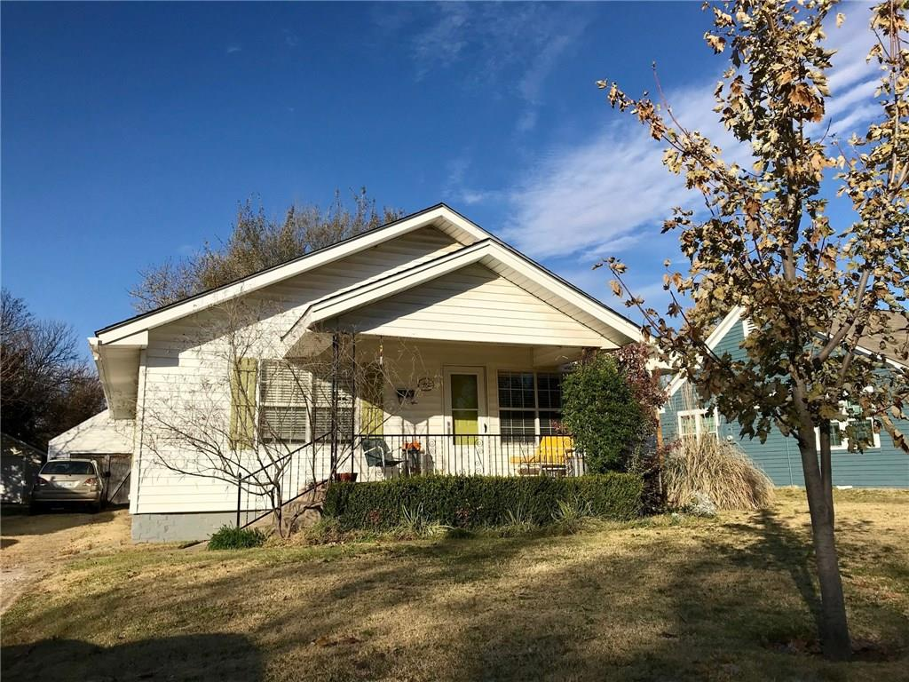 418 N Flood Avenue, Norman in Cleveland County, OK 73069 Home for Sale