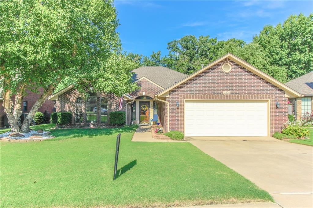 3304 Walnut, Norman in Cleveland County, OK 73072 Home for Sale