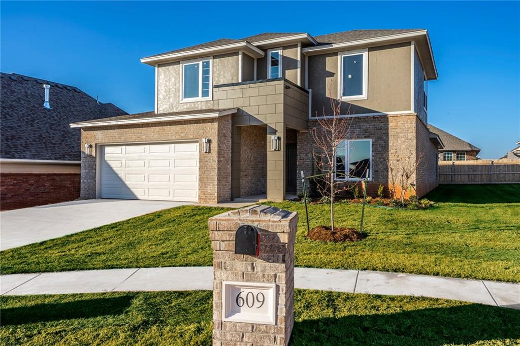 609 NW 179th Circle 73012 - One of Edmond Homes for Sale