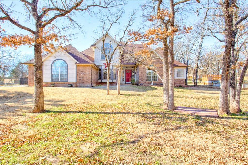 5809 Hickory Bend, Norman in Cleveland County, OK 73026 Home for Sale