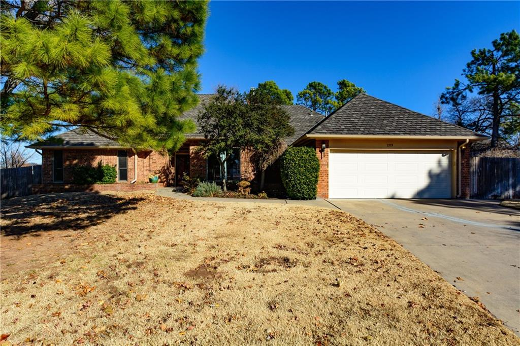 2119 Martingale Drive, Norman in Cleveland County, OK 73072 Home for Sale