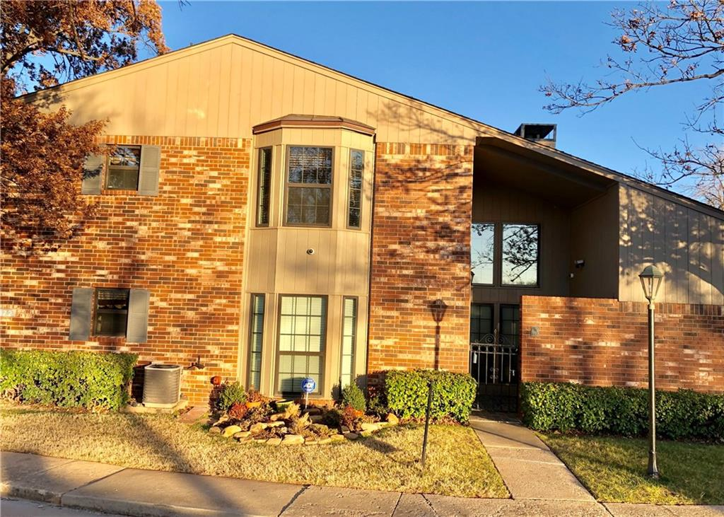 One of Oklahoma City NW 3 Bedroom Homes for Sale at 6500 N Grand Boulevard