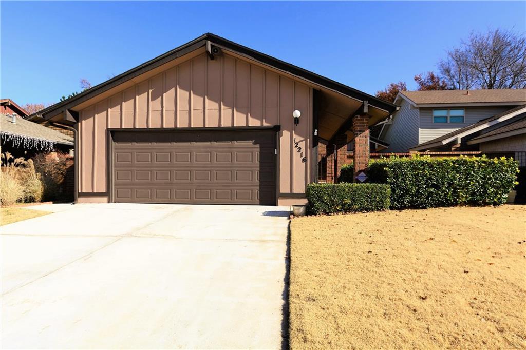 12216 Cypress Lane, Oklahoma City West, Oklahoma