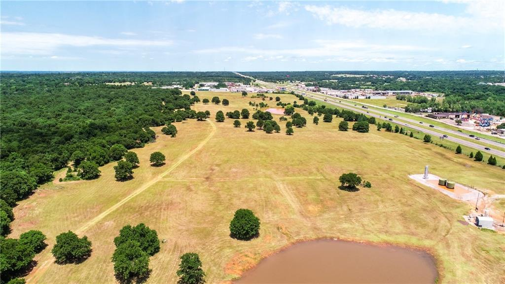 I-35/Sorghum Mill, one of homes for sale in Edmond