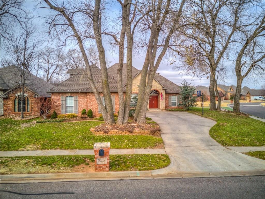3436 Teton Court, Norman, Oklahoma