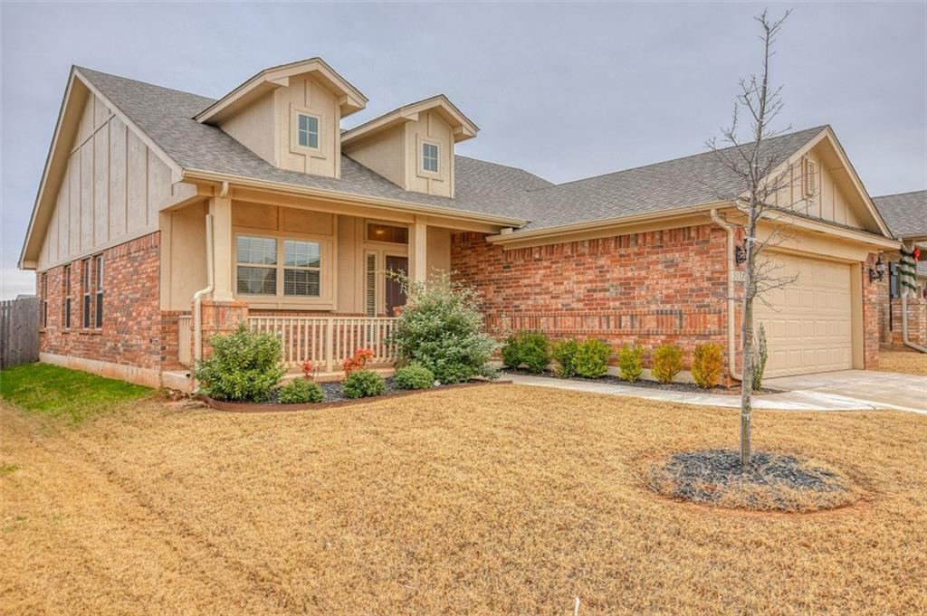 3137 Midland Valley, Norman, Oklahoma